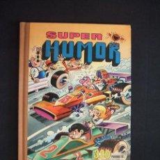 Tebeos: SUPER HUMOR - VOLUMEN XV - 1981 - EDITORIAL BRUGUERA -. Lote 28413475