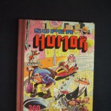 Tebeos: SUPER HUMOR - VOLUMEN XXII - 2ª EDICION - 1979 - EDITORIAL BRUGUERA -. Lote 28413522