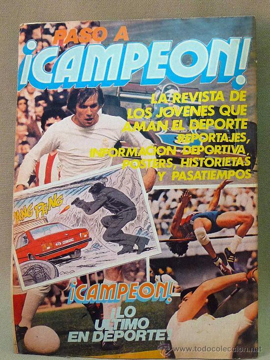 Tebeos: COMIC, ZAS, REVISTA DE AVENTURAS, AÑO I, Nº 1, BRUGUERA, 1979 - Foto 2 - 28447088