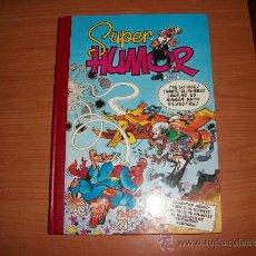 Tebeos: SUPER HUMOR VOLUMEN 11 EDICIONES B 1996 2ª EDICION . Lote 28455011