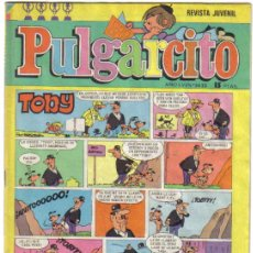 Tebeos: PULGARCITO Nº 2422. BRUGUERA 1976. LITERACOMIC.. Lote 28685811