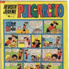 Tebeos: PULGARCITO Nº 2103. BRUGUERA 1971. LITERACOMIC.. Lote 28829283