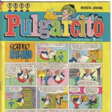 Tebeos: PULGARCITO Nº 2212. BRUGUERA 1973. LITERACOMIC.. Lote 28829486