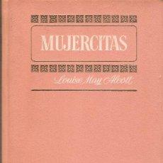 Tebeos: MUJERCITAS - LOUISE MAY ALCOTT - HISTORIAS COLOR - Nº 6 - 1ª EDICION - 1973. Lote 28849893