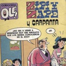 Tebeos: L. COLECCIÓN OLE ZIPI Y ZAPE Nº200. Lote 27513556