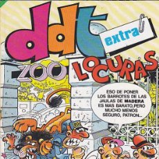 Tebeos: DDT EXTRA Nº 69. Lote 29065423