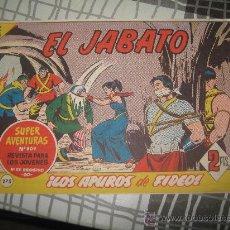 Tebeos: EL JABATO Nº 275. Lote 29553759