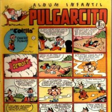 Tebeos: ALBUM INFANTIL PULGARCITO Nº 86 - ED. BRUGUERA. Lote 29618171
