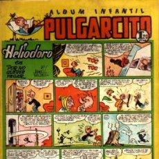 Tebeos: ALBUM INFANTIL PULGARCITO Nº 181 - ED. BRUGUERA. Lote 29618175