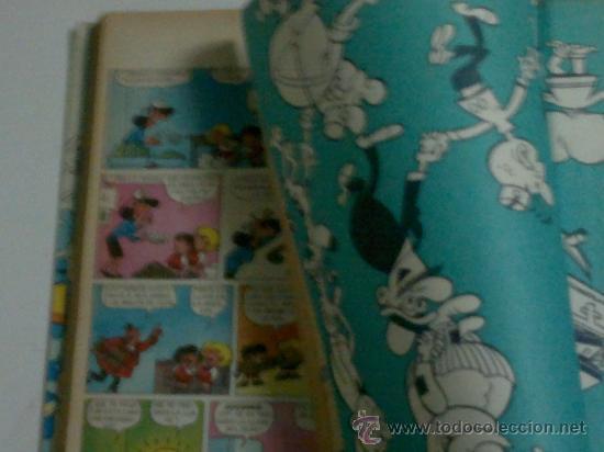 Tebeos: Super Humor 13 Zipi y Zape Mortadelo y Filemon ediciones B paginas finales al reves (ver fotos) - Foto 3 - 29823522