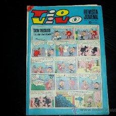 Livros de Banda Desenhada: TIO VIVO Nº 360. 5 PTS. Lote 29947566