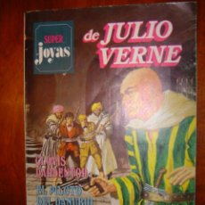 Tebeos: SUOER JOYAS JULIO VERNE. Lote 30085371