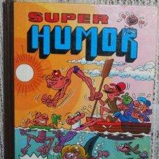 Tebeos: SUPER HUMOR TOMO Nº1 (EDITORIAL BRUGUERA) .MEJOR PRECIO . Lote 30195813
