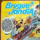 Tebeos: BRUGUERA - 1982 BRUGUELANDIA -Nº 25. COMIC STORY-25 COMPLETO DE PURITA CAMPOS POSTER DE ESTHER NUEVO. Lote 30108863