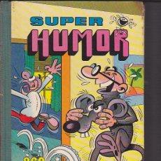 Tebeos: SUPER HUMOR Nº XII 2ª EDICION. Lote 30274423