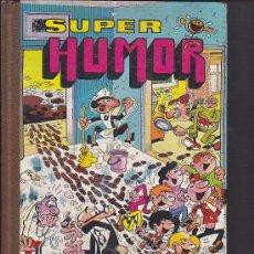 Tebeos: SUPER HUMOR Nº XXVII 3ª EDICION . Lote 30274472