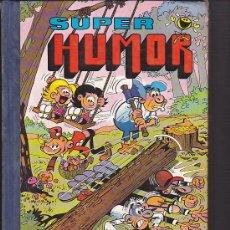 Tebeos: SUPER HUMOR 3ª EDICION. Lote 30274511