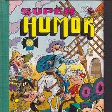 Tebeos: SUPER HUMOR IX 2ª EDICION . Lote 30274523