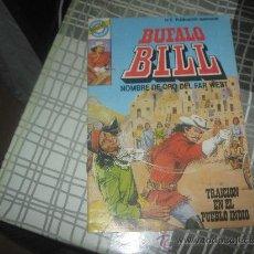 Tebeos: BUFFALO BILL Nº 2.. Lote 30339963