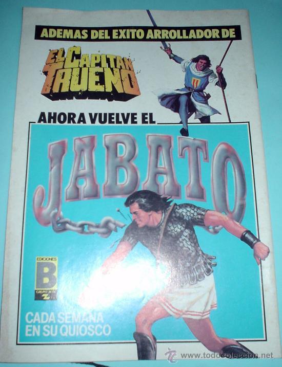 Tebeos: COMIC MORTADELO Nº 9 EDICIONES B GRUPO ZETA 1987 - Foto 2 - 30332158
