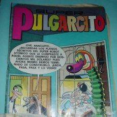 Tebeos: SUPER PULGARCITO - Nº 97 NUMERO EXTRA - BRUGUERA - 1979. CÓMIC. Lote 30332445