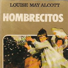 Tebeos: HOMBRECITOS, COLECCIÓN MUJERCITAS Nº 5, DIBUJOS MANUEL CUYAS, AÑO 1982, 176 PAG. Lote 30406379