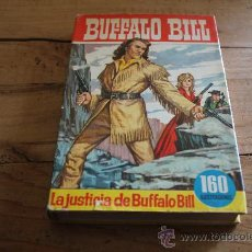 Tebeos: COLECCION HEROES Nº 46 BUFFALO BILL. Lote 30459254