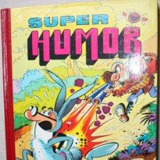 Tebeos: OCASION : MORTADELO Y FILEMON: SUPER HUMOR (EDICIONES B) : Nº5 (DIFICIL). Lote 30643229