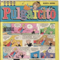 Tebeos: PULGARCITO Nº 2246.1974. EL SHERIFF KING, EL TREN DE LA DISCORDIA, EPISODIO 4º. LITERACOMIC.. Lote 30701548
