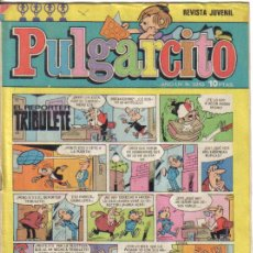 Tebeos: PULGARCITO Nº 2243.1974. EL SHERIFF KING, EL TREN DE LA DISCORDIA, EPISODIO 1º. LITERACOMIC.. Lote 30701615