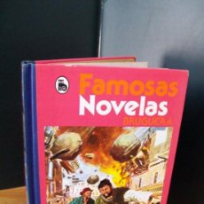 Tebeos: FAMOSAS NOVELAS BRUGUERA. XIII.1982 . Lote 31017496