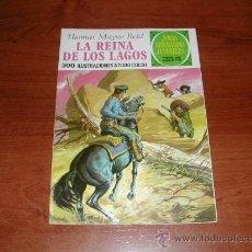 Tebeos: JOYAS LITERARIAS JUVENILES Nº 61 - BRUGUERA. RFª (JC)-TOM. Lote 30752611