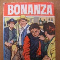 Tebeos: BONANZA Nº 24 COLECCION HEROES BRUGUERA. Lote 30757198