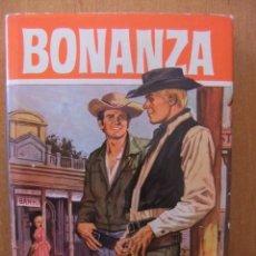 Tebeos: BONANZA Nº 56 COLECCION HEROES BRUGUERA. Lote 30757212