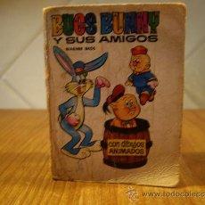 Tebeos: MINI INFANCIA - Nº 12. BUGS BUNNY Y SUS AMIGOS ** BRUGUERA - 1968 ** 1ª EDICION. Lote 30767471