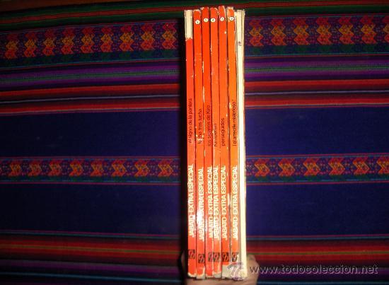 Tebeos: LOS LOMOS. - Foto 2 - 30931468
