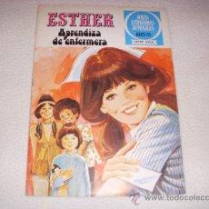 Tebeos: ESTHER Nº 44, JOYAS LITERARIAS JUVENILES SERIE AZUL, EDITORIAL BRUGUERA. Lote 31147607