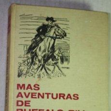 Tebeos: COLECCION HISTORIAS SELECCION, GRANDES AVENTURAS,Nº 4: MAS AVENTURAS DE BUFFALO BILL.. Lote 31107711