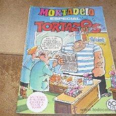 Tebeos: SUPER MORTADEO 80 PTS 1981 . Lote 31138939