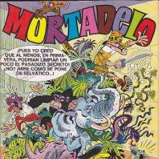 Tebeos: MORTADELO EXTRA PRIMAVERA 1970. Lote 31179291