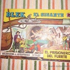 Tebeos: BLEK EL GIGANTE Nº 126. Lote 146423989