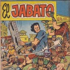 Tebeos: EL JABATO ALMANAQUE PARA 1960 ! RESCATE EN NAVIDAD !. Lote 31235947