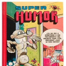 Tebeos: SUPER HUMOR, VOLUMEN 12, 2ª EDICIÓN 1991. Lote 31376951