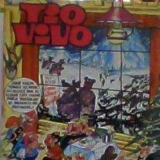 Tebeos: TIO VIVO ALMANAQUE PARA 1971. Lote 31510699