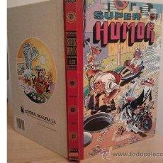 Tebeos: SUPER HUMOR XXII (22). BRUGUERA, 4ª EDICIÓN, 1985.. Lote 62017839