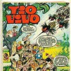 Tebeos: TIO VIVO EXTRA VERANO 1970 -. Lote 32164867