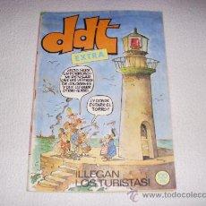 Tebeos: DDT EXTRA Nº 33, EDITORIAL BRUGUERA. Lote 31811677