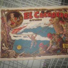 Tebeos: EL CACHORRO Nº 46. Lote 114434894