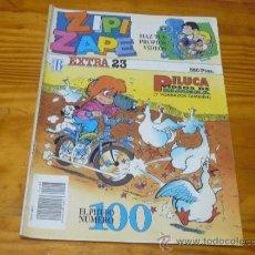 Tebeos: TEBEOS-COMICS GOYO - ZIPI Y ZAPE - EXTRA - Nº 23 - ED.B *BB99. Lote 32312345