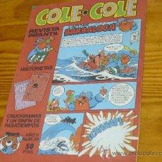 Tebeos: TEBEOS-COMICS GOYO - COLE COLE - BRUGUERA - Nº 39 *AA99. Lote 32347032